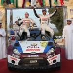 Oman returns to Middle East Rally Championship calendar