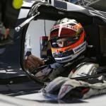 Hulkenberg Completes Initial Porsche 919 Hybrid Test