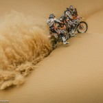 Africa Eco Race: Preview