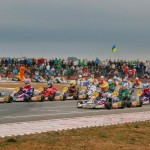 South Africa Wins World Championship Karting Cup In Spain