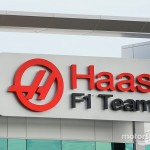 Haas F1 acquires Marussia factory