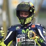 Rossi thinks he's in best form of his MotoGP career