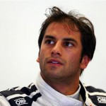 Formula One newbie Felipe Nasr fastest in pre-season tests
