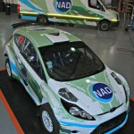NAD Rally Ready for the KZN Cane