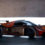 KTM X-BOW GTR Racing Car Starts From April At €139,000!