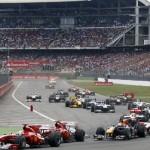 Hockenheim rules out hosting German GP