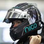 Formula 1 Star Confesses To Wearing Sanitary Pads: 'It Helps Me Cope'
