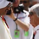Despite a spotty human rights record, Azerbaijan is a go for F1