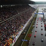 Formula One – Chinese Grand Prix Preview
