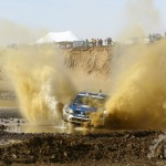 Secunda Rally 2015: Report and Analysis