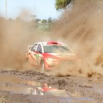 Duncan powers to Kajiado Rally victory