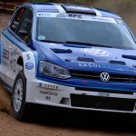 Plenty of highlights for fans at Volkswagen Rally 2015