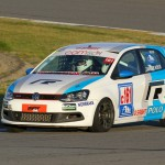 VW Challenge heads for Aldo Scribante
