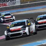 José María López and Ma Qing Hua boost Citroën world title hopes