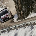 WRC: Meeke's Citroen future in jeopardy