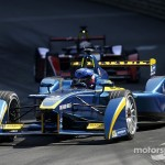 Formula E's first season shows it is the future of motorsport