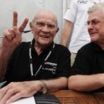 Legendary F1 owner, sports car driver Guy Ligier dies at 85