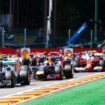 New starting rules the focus as F1 reconvenes in Spa