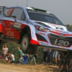 Paddon back to school before tarmac switch