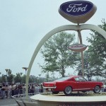 How the Ford Mustang became a legend