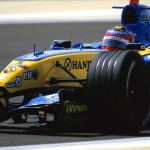 Renault deal would resurrect top form – Lotus
