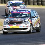 Extreme action expected at penultimate round of Engen Volkswagen Cup