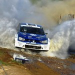 Volkswagen Sasolracing rally team ready for action in the 2015 season finale