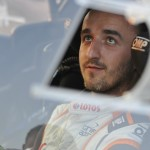 The worst time to stop – Kubica