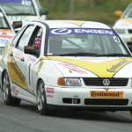 Continental to re-write history at Scribante Raceway this Saturday on November 14.