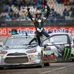 Petter Solberg reveals his thoughts heading in to the final World RX round of 2015