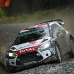 Kris Meeke's chances of a full World Rally Championship schedule in decline