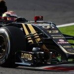 Renault opts for full-on F1