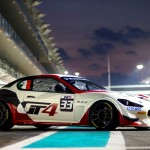 Maserati to compete in the 2016 GT4 championships