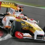 Renault back on F1 starting grid after £1 Loctus deal