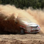 BOTTERILL AND VACY-LYLE BAG THE POINTS IN GOLDFIELDS RALLY