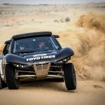 QATAR'S SEALINE CROSS COUNTRY RALLY STARTS FROM AL-ZUBARA FORT TODAY