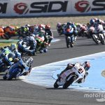 Mahindra can fight for win at Le Mans, says Bagnaia