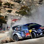 FIA evaluating future of current WRC cars