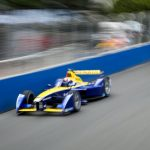 Buemi wins Berlin ePrix and ensures thrilling finale