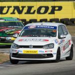 Scribante causes a shake-up in the Engen Volkswagen Cup stakes