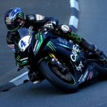 DOUBLE SUPERSPORT DOUBLE FOR HUTCHINSON AS HE EQUALS HAILWOOD'S RECORD