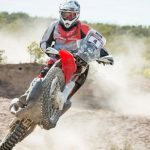 Benavides Tackles The Second Rally In Less Than One Week