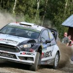 SS 7/8/9: Meeke retains control in Finland