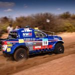Neil Woolridge Motorsport Rises from the Ashes to Continue Championship Campaign