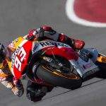 Marquez: Rossi is my biggest threat this year