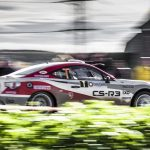 Why Rossetti's the man to debut Toyota model in 'very competitive' ERC3