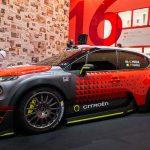Citroën unveils its 2017 and 2018 FIA World Rally Championship crews