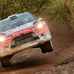 Rally de España kicks off in the mud!