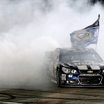 Jimmie Johnson Ties Record With Seventh Nascar Championship