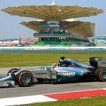 Formula One failing in Southeast Asia